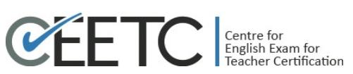 CEETC Preparation Documents