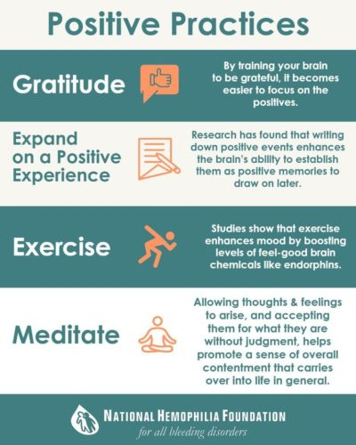 Positives practices